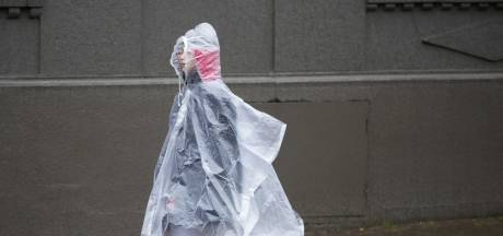 Onstuimige wind dreigt carnavalsoptochten te verstieren