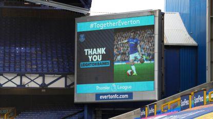 Football Talk (26/7). Everton-verdediger Leighton Baines hangt voetbalschoenen aan de haak - Barça loopt 200 miljoen euro mis door coronacrisis