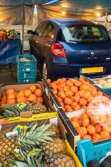 Warenmarkt Oudewater mag woensdag onder voorwaarden open