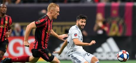 De Boer met Atlanta United dankzij wat geluk door in play-offs
