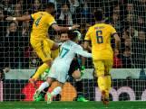 Poll: was het wel of geen terechte strafschop voor Real Madrid?
