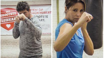 Verrassend: Bieke Ilegems én Erik Goossens gaan boksen voor VTM-programma 'Boxing Stars'