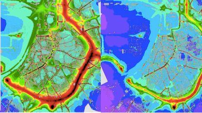 Luchtkwaliteit in Antwerpen gaat erop vooruit (maar nog geen reden tot hoerastemming)