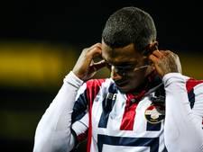 Darryl Lachman terug tegen Vitesse