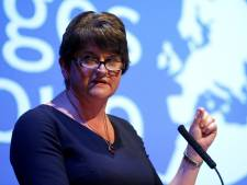 Noord-Ierse gedoogpartner Britse regering: geen steun voor brexitdeal in huidige vorm