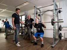 Fysiotherapie Salland bouwt op Sallandse Poort