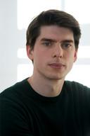 Ronald Nijboer schrijver van het boek Tabe Java Tabe Indie.