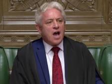 Brexitstemming verboden, slecht nieuws voor Boris Johnson