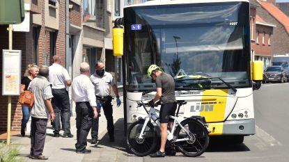 """Passagier zonder mondmasker valt buschauffeur aan: """"Plots sloeg hij me zomaar in het gezicht"""""""