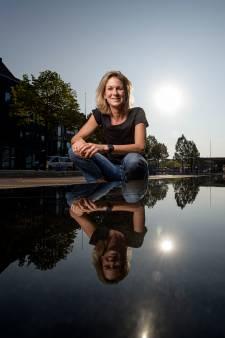 Waterpoloster Rianne Guichelaar: 'Ik zie mezelf niet als olympisch kampioen, het is voor mij eerder een struikelblok'