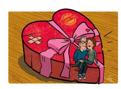 Zeven lessen die je wijzer maken over relaties