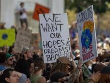 Opnieuw nepfoto ingezet tegen klimaatbetogers