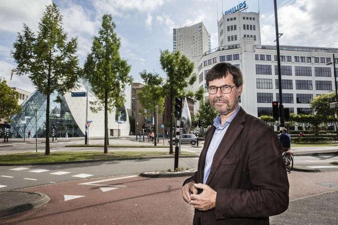 Fred Bakker: 'Eindhoven is een groeibriljant'.