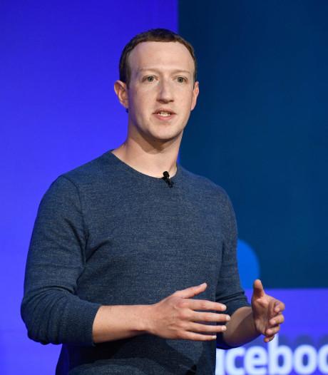 Verzet tegen 'digitale gangsters' van Facebook: 'maak Europees alternatief'