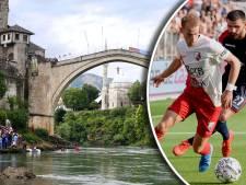 Zo maken FC Utrecht-fans zich klaar voor de verre reis naar Mostar