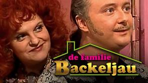 De Familie Backeljau