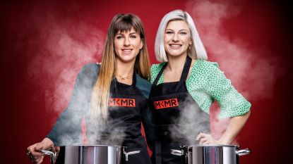 Charlot en Charlotte krijgen bakken kritiek op sociale media na tactische beslissing in 'Mijn Keuken Mijn Restaurant'