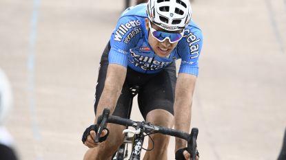 Wout van Aert mag van UCI tekenen bij nieuwe ploeg: koersen mag, monsterboete en schorsing kunnen nog
