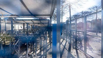 """Meerderheid weigert extra fietsenrekken aan station: """"Gebruik de bewaakte fietsenstalling"""""""