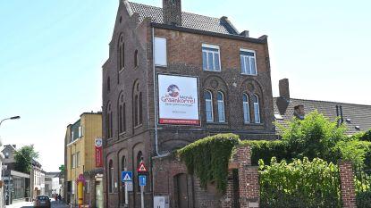 Huis van de Broeders Maristen wordt afgebroken, er komt een vervangingsnieuwbouw met een nieuw administratief centrum en refter