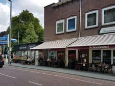 Nachtelijke inbrekers betrapt in restaurant: 'Maak dat je wegkomt'