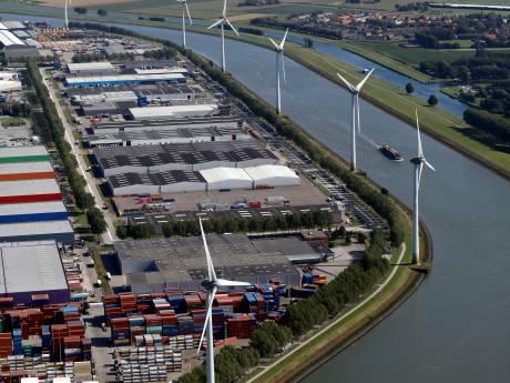 Woningbouw Nissewaard in de knel door nieuwe berekening geluidsgrenzen Havenbedrijf Rotterdam