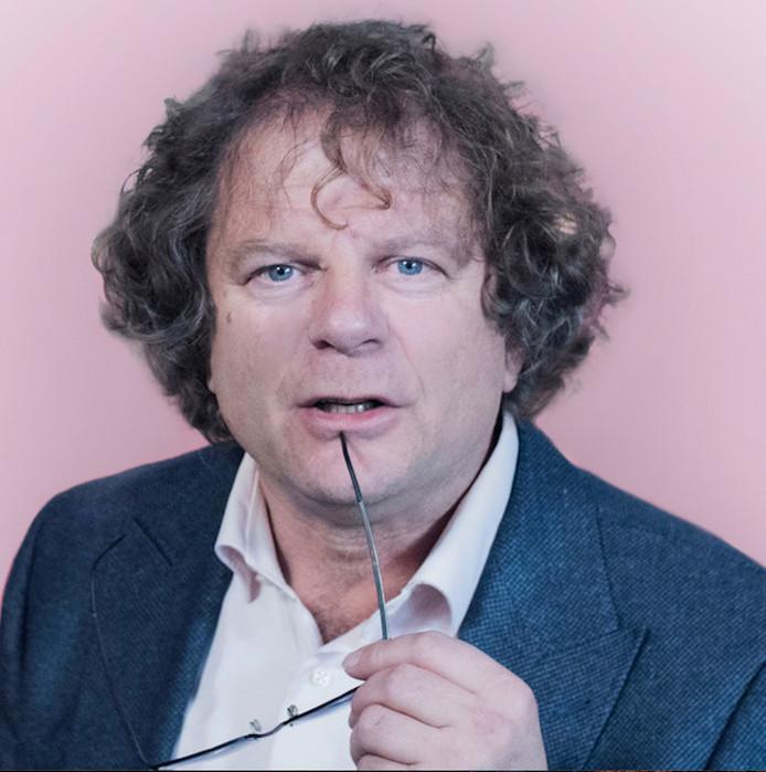 Jan Bart Wilschut.
