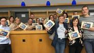 Nieuw en sneller Wifi-netwerk in Sint-Barbaracollege