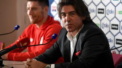 """Sa Pinto: """"Wij verdienen de beker"""""""