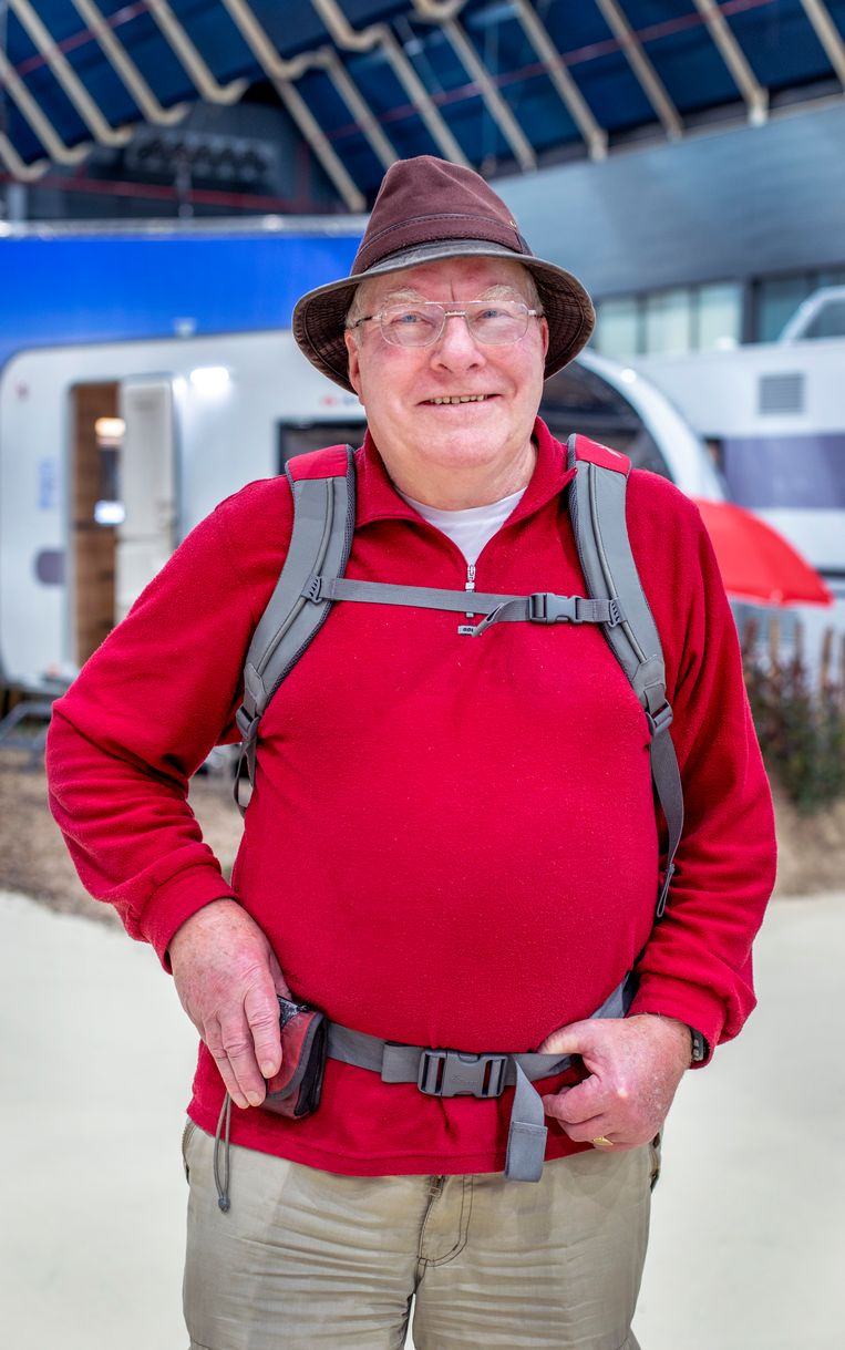 Rolf Craanen Beeld Raymond Rutting