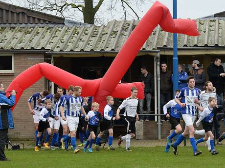 De Willy's en SC St. Hubert in 2018 verder als één club