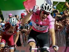 Giro 2018 begint met tijdrit in Jeruzalem