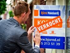 Corona stuwt huizenprijzen in Delft verder op