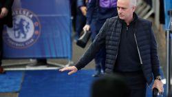 LIVE. Mourinho vist Vertonghen op voor topper tegen Chelsea, Batshuayi niet eens op de bank