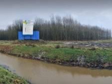Paden in Vierde Bergboezem Breda benoemd