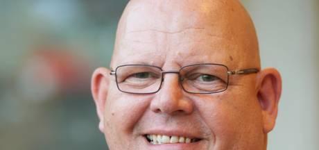 Wethouder Ben Brands wil graag bijtekenen in Landerd