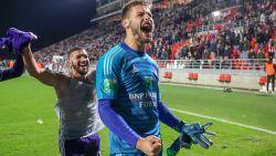 """Waarom doelman op dreef Didillon vergeten is in Frankrijk: """"Onthouden dat hij soms zeven goals slikte"""""""