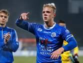 Luuk Brouwers kan nu wel juichen in Eindhoven