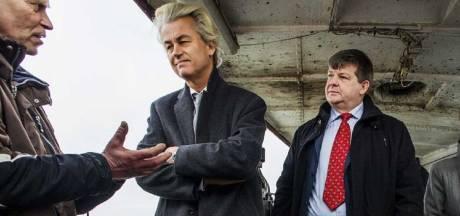 PVV-senator vindt dat Wilders moet opstappen na dramatische verkiezingsuitslag