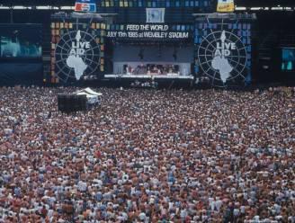 Quiz: 35 jaar na Live Aid