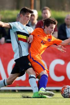 NEC legt geblesseerde jeugdinternational uit België Mathias De Wolf voor drie jaar vast