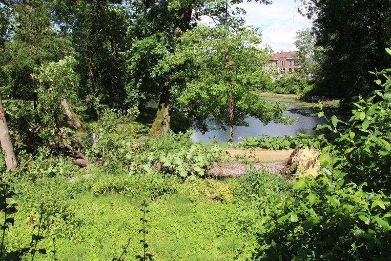Liedtspark Oudenaarde
