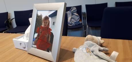 22 jaar cel voor gewelddadige dood Xaja (1) uit Hengelo