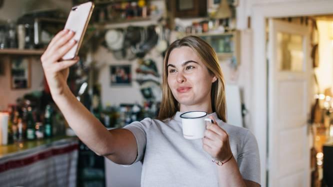 """Google en Snapchat waarschuwen voor onrealistische beautyfilters. """"Jongeren krijgen het idee dat hun uiterlijk maakbaar is"""""""