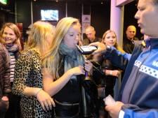 Politie Groenlo controleert tientallen jongeren op alcoholgebruik