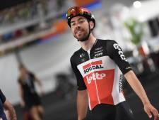 Alcoholverbod bij Belgische wielerploeg Lotto-Soudal