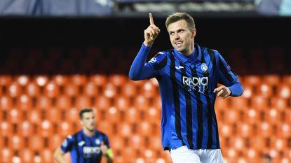 """Hij scoorde 4 keer in CL-duel tegen Valencia, maar nu zit Atalanta-spits Iličić thuis met depressie: """"Coronacrisis zorgde voor kortsluiting"""""""