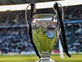 Miljardenbal Champions League hervat