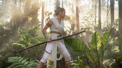 'The Rise of Skywalker', of eerder z'n ondergang?