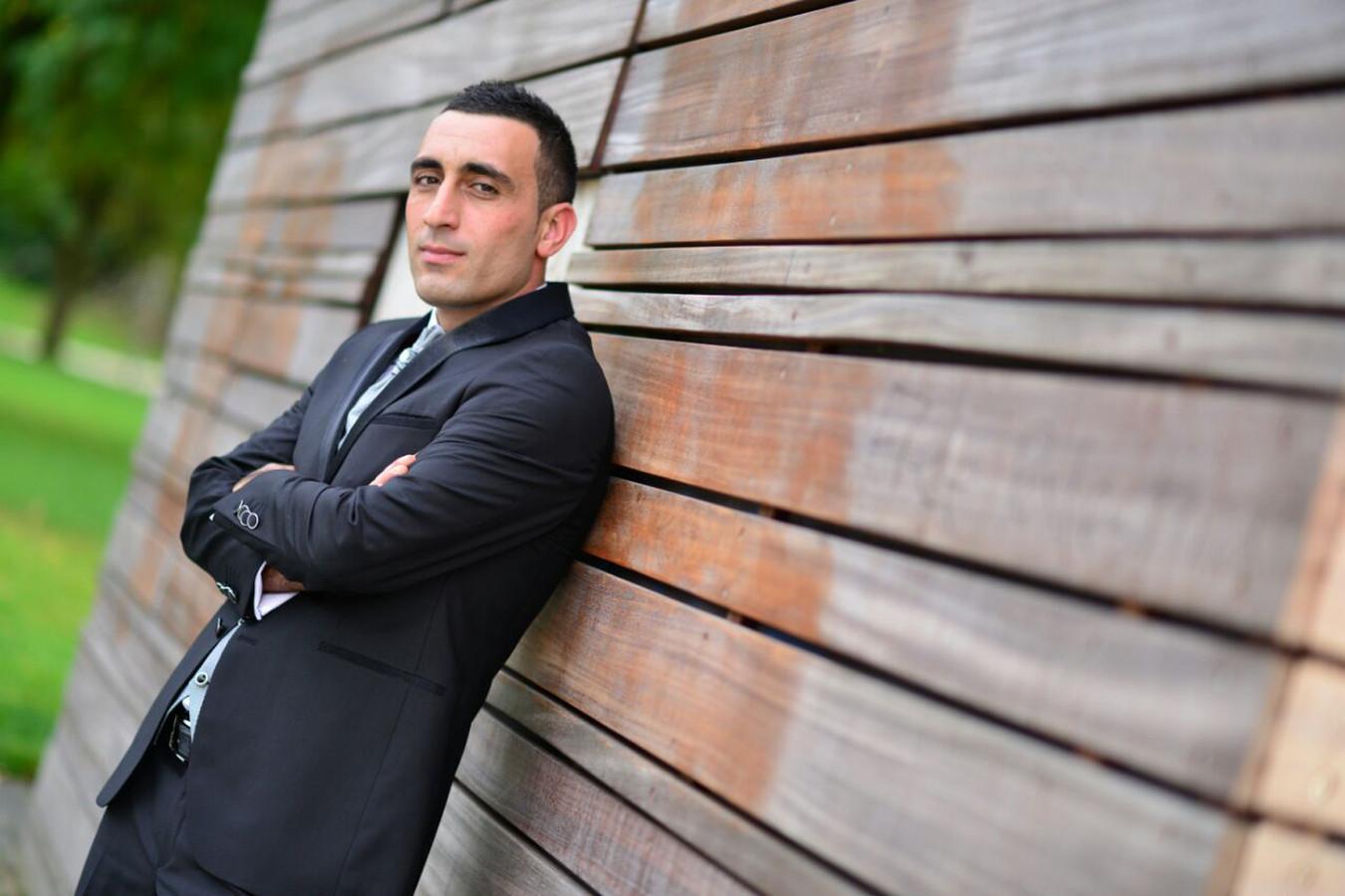 Murat Memis (archieffoto)